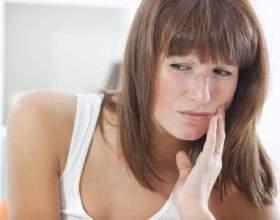 Лікування флюсу в домашніх умовах фото