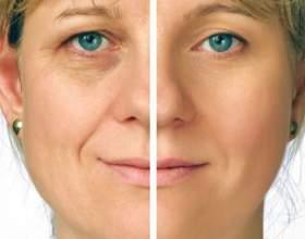 Ліфтинг-маски для шкіри обличчя в домашніх умовах: корисні поради щодо застосування фото