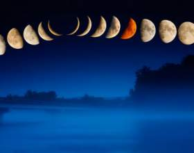 """Місячний календар для схуднення і початку дієти в 2017 році: сприятливі і несприятливі дні С""""РѕС'Рѕ"""