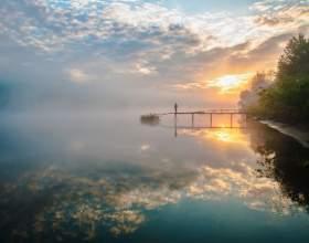 Місячний календар рибалки і клювання 2017. Сприятливі дні і тижні для риболовлі та клювання з риболовного календарем в 2017 році фото
