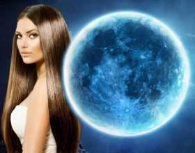 Місячний календар стрижок волосся 2017 - україна. Стрижка по місячним днях на україну фото