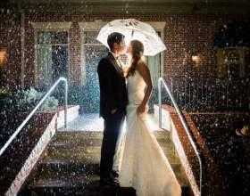 Місячний календар весіль 2018 фото