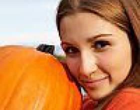 Маска для обличчя з гарбуза - найпростіші і ефективні рецепти фото