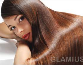 Маска для волосся з безбарвної хни фото
