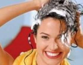 Маска для волосся проти лупи, причини лупи, домашні способи боротьби з нею. фото