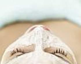 Маска зі сметани для обличчя - кращі рецепти фото