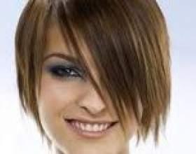Модні стрижки і легкі зачіски для круглого особи. Чи потрібна вам чубчик якщо у вас кругле обличчя фото