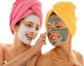 Маски для обличчя омолоджуючі: найефективніша косметика в домашніх умовах фото