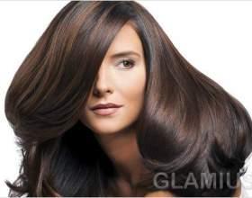 Маски для посічених кінчиків волосся фото