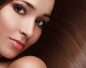 Маски для сухого волосся фото