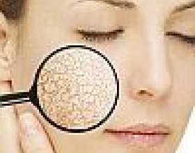 Маски для сухої шкіри обличчя - домашні рецепти фото
