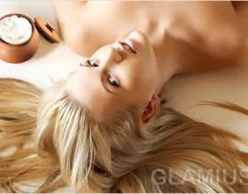 Маски для волосся зі сметани фото