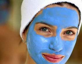 Маски з глини для шкіри обличчя в домашніх умовах фото