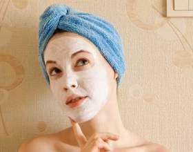 Маски з майонезу для шкіри обличчя: секрети приготування фото