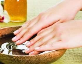 Масло для шкіри рук і нігтів фото