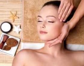 Техніка косметичного масажу обличчя для повернення молодості шкіри фото