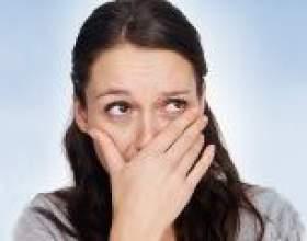 Майстер клас: як позбутися запаху з рота фото