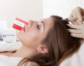 Мезотерапія для волосся в домашніх умовах - гарне волосся без відвідування салону фото