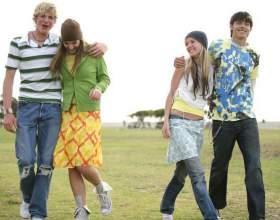 Мода для підлітків 2018 фото