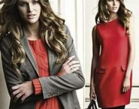 Мода осені 2012 року фото