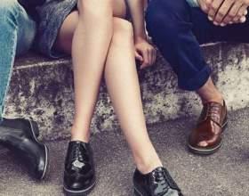 Модне взуття 2016 фото