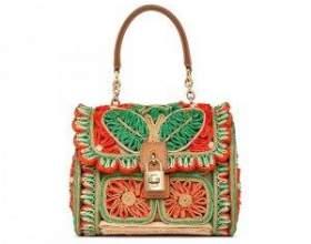 Модні нюанси актуальних навесні і влітку 2013 стильних сумок фото