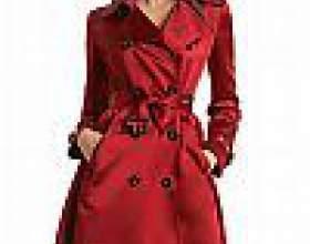 Модні пальто 2012 фото