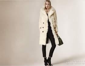 Модні пальто осінь-зима 2015-2016 фото