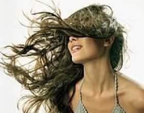 Модні зачіски для довгого волосся фото