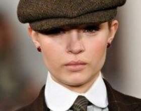 Модні тенденції 2012-2013 фото