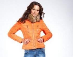 Модні в 2013 році фасони і забарвлення пуховиків з фото добіркою фото
