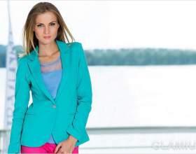 Модні жіночі піджаки 2014 фото