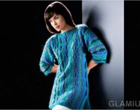 Модні жіночі светри 2015 фото