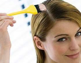 Чи можна мамі, що годує фарбувати волосся фото