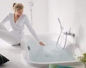 Чи можна приймати ванну при нежиті і як це правильно робити фото