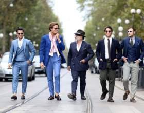 Чоловіча мода весна-літо 2018 фото