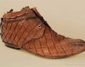 Чоловіче взуття сезону 2015 фото