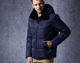 Чоловічі пуховики на аліекспресс | aliexpress - зима 2016 - 2017: мода. Модні чоловічі пуховики бренди в інтернет магазині аліекспресс | aliexpress довгі, куртки, з хутром, капюшоном, жилетки фото
