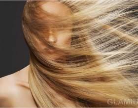 Народні засоби для росту волосся фото