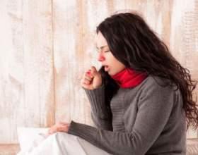 Народні засоби від кашлю: ефективні рецепти фото