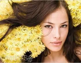 Народні засоби від випадіння волосся фото