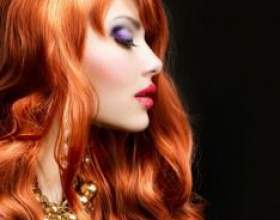Народні засоби для догляду за фарбованим волоссям фото