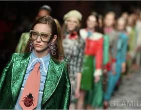 Тиждень моди в мілані осінь-зима 2016-2017 фото