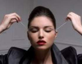 Нитки для підтяжки обличчя розсмоктуються чи ні, які вибрати. Підтяжка обличчя нитками: ціни та відгуки про процедуру фото