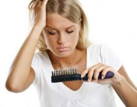Нові дослідження причин випадіння волосся фото