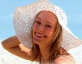 Загальні рекомендації по догляду за обличчям влітку. Як доглядати за особою в літній період, якщо вам від 35, від 45 і від 50. Літні маски для обличчя фото