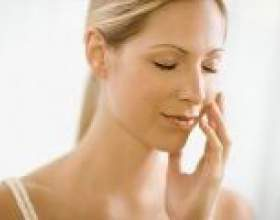 Дуже суха шкіра, що лущиться особи, що робити? Чому суха шкіра обличчя взимку? фото