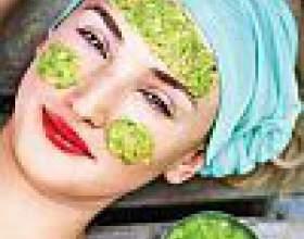 Очищаюча маска для обличчя. Поради і рецепти фото