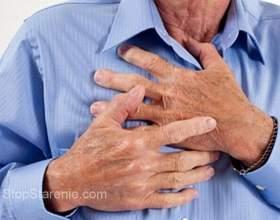Одна ін`єкція - ризик інфаркту знижений на 90% фото