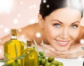 Оливкова олія для обличчя та шиї: рецепти масок, скрабів і кремів фото